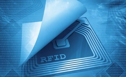 How RFID makes factories smarter