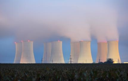 Power plants are still at risk and better security can help