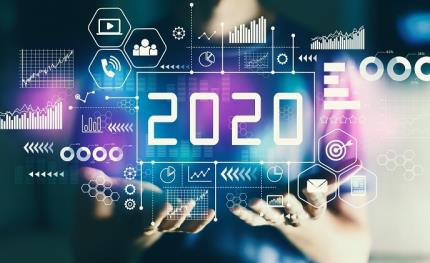 2020 trends that security professionals should watch for