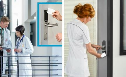 Meeting the access control challenge in hospitals