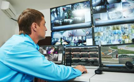 VMS for city surveillance: What's required