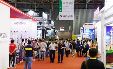 Secutech Vietnam to target integrated security, building and fire safety solutions market