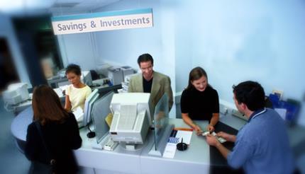 Credit Union Nyc >> Nyc Credit Union Relies On Ip Based Hd Surveillance Asmag Com