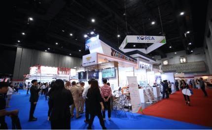 Secutech Thailand returns in November with smart solutions and IoT applications