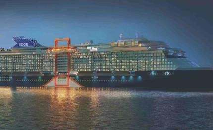 A transformative biometric solution for Royal Caribbean Cruises