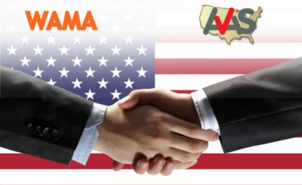WAMA enters into USA – Joining hands with AVAS to bring out video surveillance ecosystem