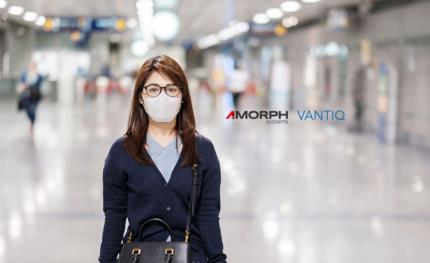 Amorph and VANTIQ help airports mitigate operational impact of COVID-19