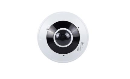 JP group 4K Fisheye network surveillance camera