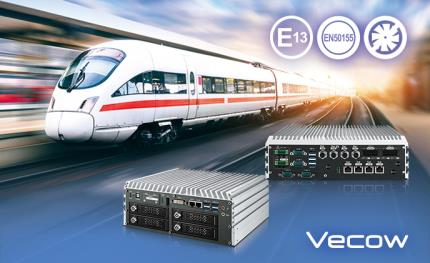 Vecow vehicle computing systems enable in-vehicle surveillance
