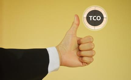 How the right technology can help save on TCO