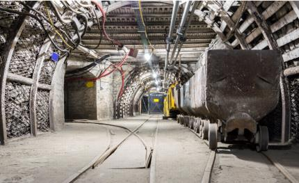 Hikvision helps a coal mine to create a 'zero-accident' working environment