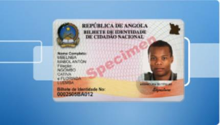 HID provides Angola with new ID card system