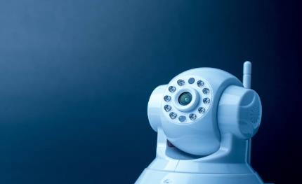 How to know if your home security camera is hacked