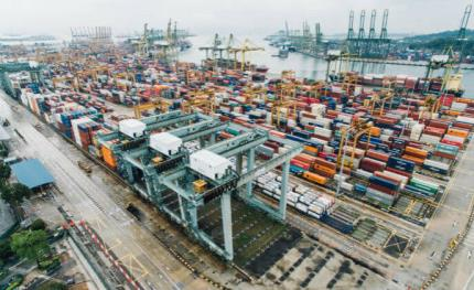 Vidsys secures DP World London Gateway Port