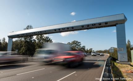 The growth of smart tolling systems around the world