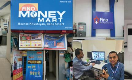 All-in-One Pyronix intrusion panel and Hikvision surveillance solution helps Fino Payments Bank