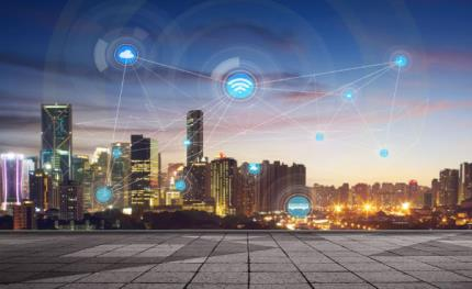 Digitalization makes for smarter buildings