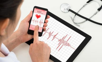 Consumers find connected health devices increasingly useful