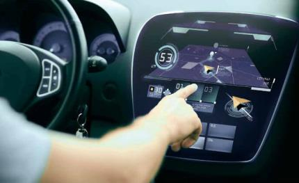 Telematics takes the wheel for safer and smarter cars