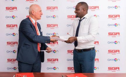 AxxonSoft teams up with the largest player in East Africa's security market