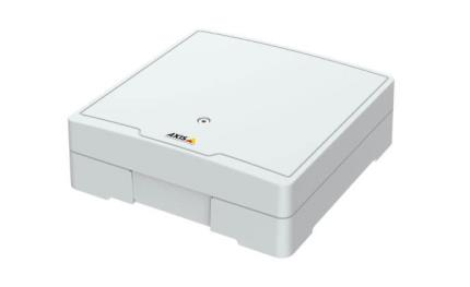Axis launches AXIS A1601 network door controller