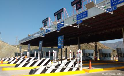 How electronic toll collection works, and why you should use it