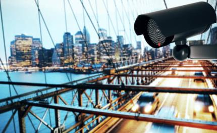 New and advanced camera technologies make traffic management better