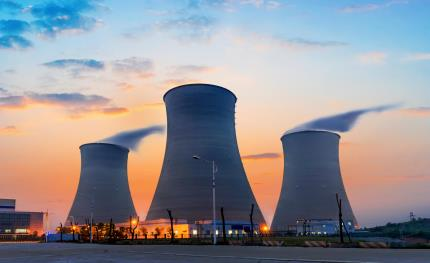Deploying the best security solution for power plant protection