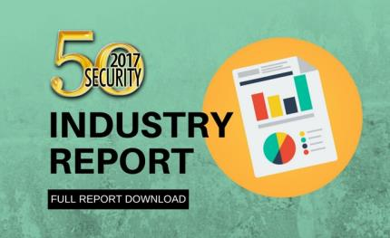 2017 Security 50 full reports and ranking