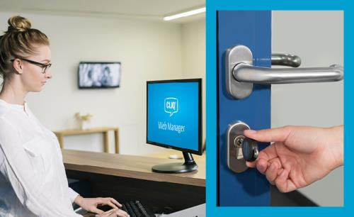 Your hospital keys could be working harder. Here's how