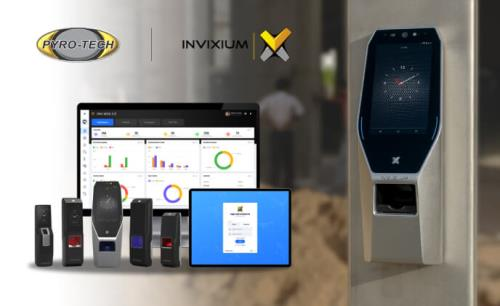 Invixium and Pyro-Tech announce distribution partnership in South Africa
