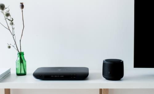 DSP Group to power two-way HD voice on Deutsche Telekom smart speaker
