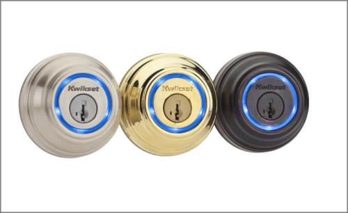 Kwikset smart connected locks join 'Connects with Control4' program