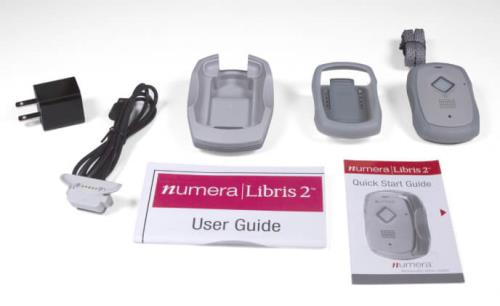 Numera introduces new Libris 2 mobile PERS fall detection solution