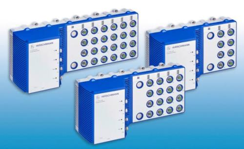 Belden addresses increasing data demands with Full Gigabit Ethernet Switches