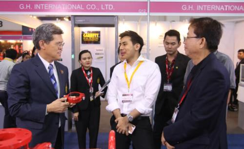 Fire & Safety Thailand brings solutions for better safety practices