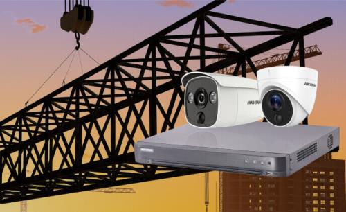 Forward Securities utilizes Hikvision cameras for constructive protection