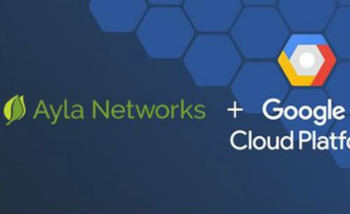 Ayla Networks adds Google Cloud Platform (GCP) support to its IoT platform