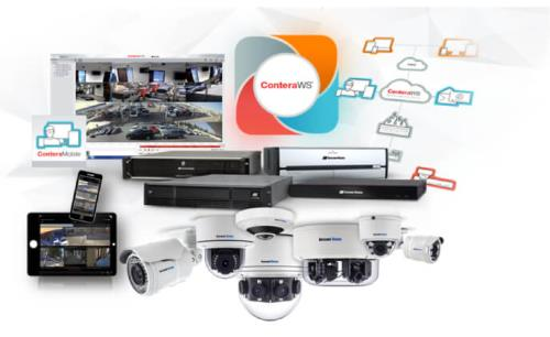 Arecont Vision Costar releases new advanced surveillance cameras