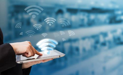 Wi-Fi 6 promises faster, more efficient Wi-Fi for smart home