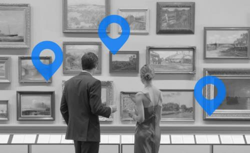 Bluetooth enhances location support with new direction finding feature