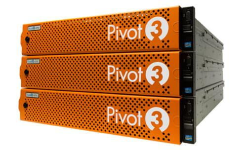 Pivot3 to support more cameras at lower cost in video surveillance environments