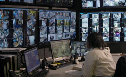 New Orleans office relies on Genetec to improve public safety