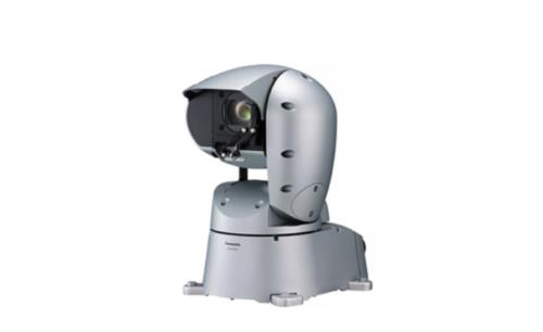 Panasonic delivers AW-HR140 integrated PTZ camera
