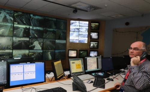AMG Systems and Juniper Networks upgrade monitoring of Belfast busways