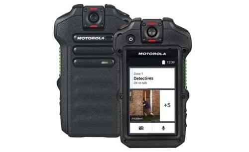 Motorola Solutions to help German federal police improve investigations