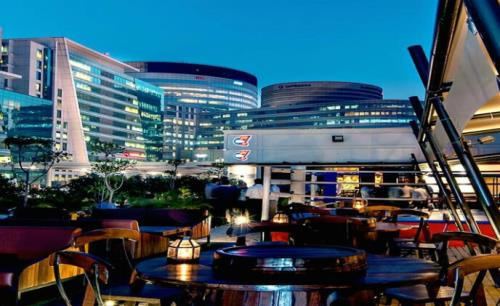 NEC to deploy surveillance and traffic management system in Gurugram