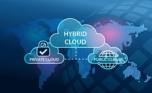 These things make hybrid cloud video attractive