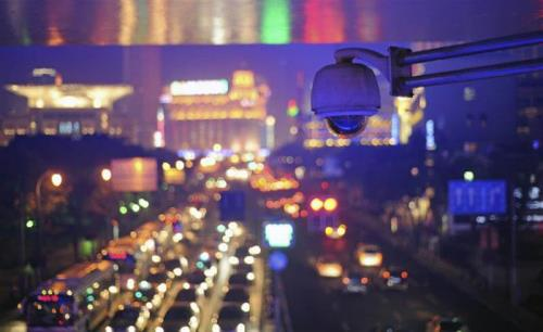 Qognify's video management helps make smart cities in India safer