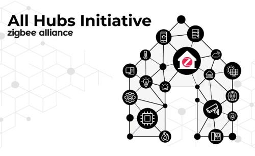 Zigbee Alliance to strengthen IoT development with 'All Hubs Initiative'